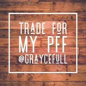 DO NOT BUY! Listing for @graycefull